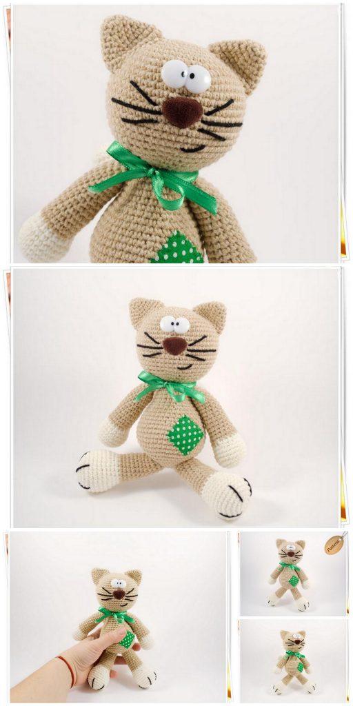 Crochet pattern Mouse, Amigurumi Mouse, Amigurumi patterns mouse ... | 1024x512