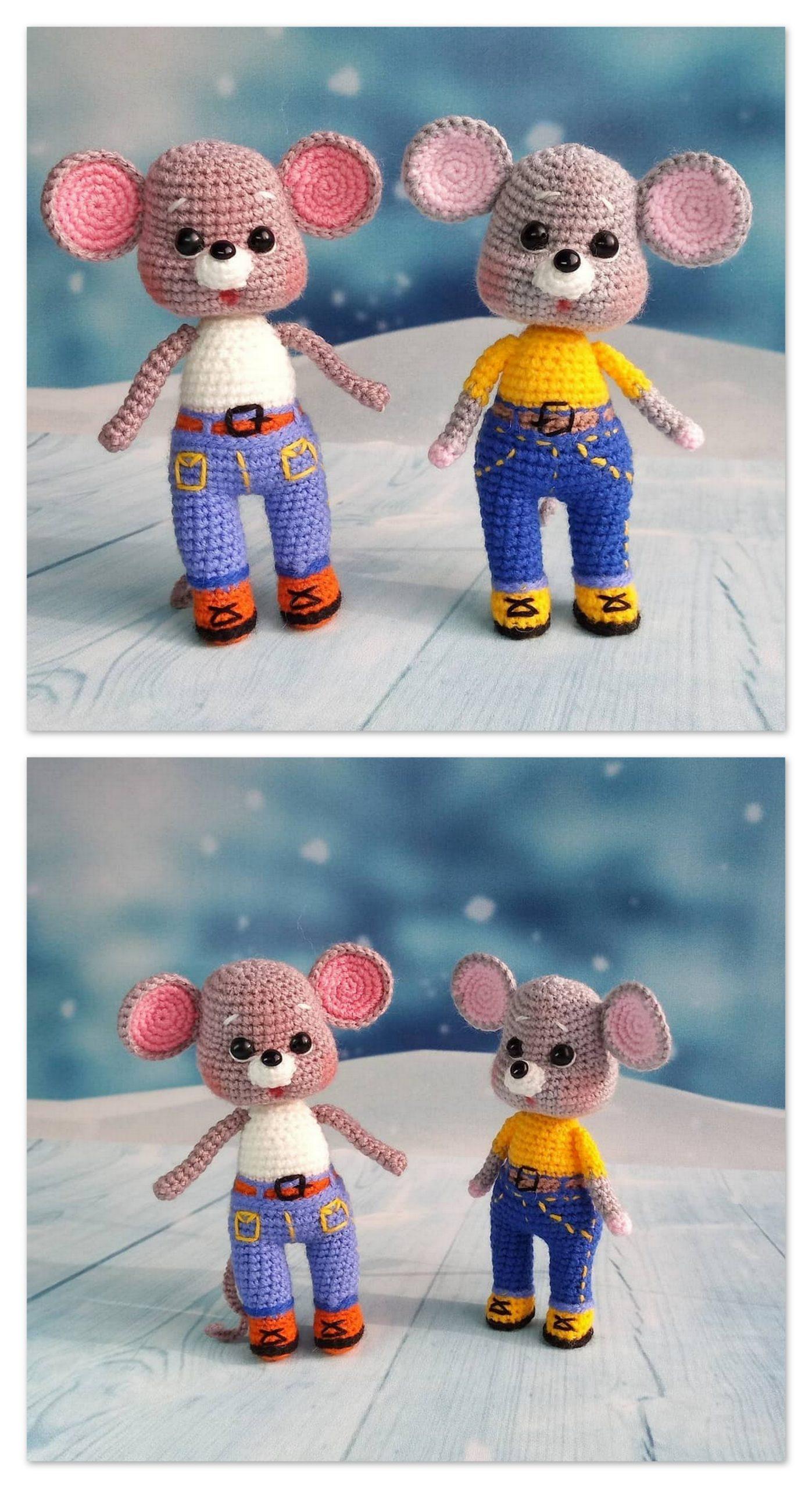 free crochet animal patterns Archives ⋆ Crochet Kingdom (193 free ... | 2560x1397